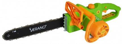 Цепная электрическая пила Verano VRS20E 2000 Вт, 38 см, фото 2