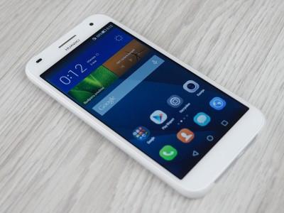 Огляд Huawei Ascend G7