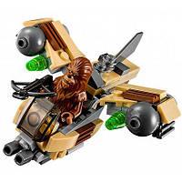 Конструктор Lepin Star Wars (аналог Lego)