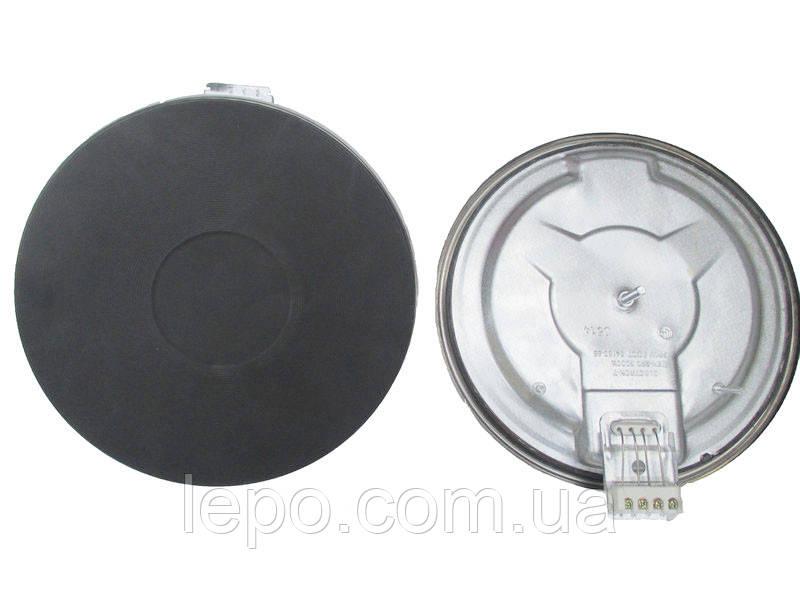 Конфорка для электроплиты 2 кВт 2000 Вт ЭКЧ 220-2,0/220