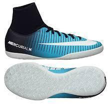 Футзалки Nike JR MercurialX Victory 6 DF IC (оригинал)