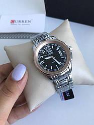 Часы марки Curren