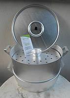 Мантоварка на 15 литров (ДЕМИДОВ) - 4 диска