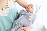 Виды пеленания новорожденного ребенка