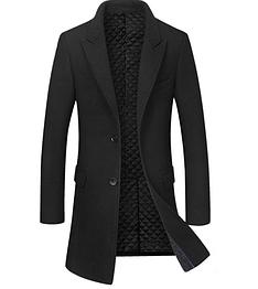 Мужское пальто. Модель 1885