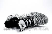 Кроссовки мужские Baas, Gray\White, фото 2