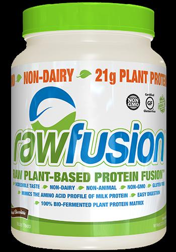 SAN Rawfusion Vegan Protein 933g