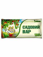 "Садовый вар ""Садівник"" 100г брикет"