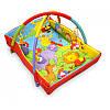 Дитячий розвиваючий килимок Alexis Baby Mix Zoo