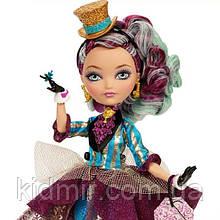 Кукла Ever After High Мэделин Хэттер (Madeline Hatter) День Наследия Эвер Афтер Хай