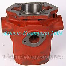 Гильза (цилиндр) пускового двигателя ПД-10