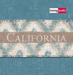 California AS Creation (Германия) обои для стен