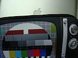 Сумка для ноутбука DJ с изображением Retro телевизора, фото 5