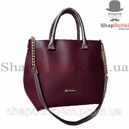 6758fa53d020 Купить сейчас - Сумка женская WALLABY 52948433, марсал-бронза ...