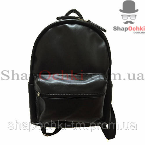 d8ff03214c16 Рюкзак женский WALLABY 161247, черный, кож/зам: 465 грн. - Сумки ...