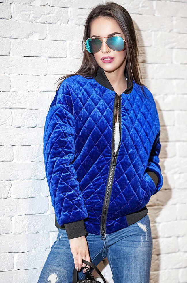 Куртка демисезонная Марта