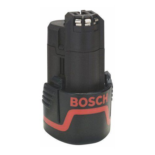 Аккумулятор BOSCH 10.8 V 1,5 Ah Li-Ion