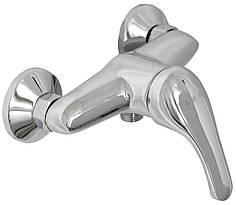 Змішувач для душу Globus Lux SOLLY GLSO-0105N, душовий комплект