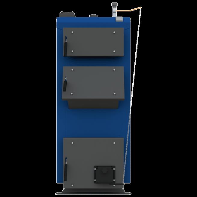 Твердотопливные котлы Neus-ВМ 38 кВт (Украина)