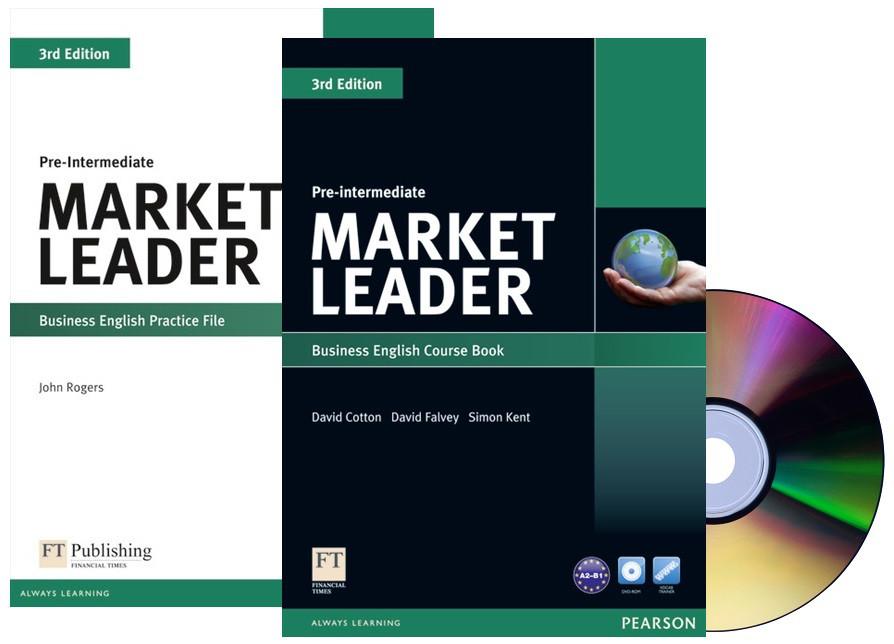 market leader new edition david cotton ответы