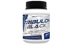 Тестостероновый бустер TREC nutrition Tribulon Black (95% SAPONINS)  120 caps.