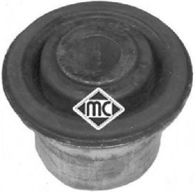 Сайлентблок рычага переднего (05103) Metalcaucho