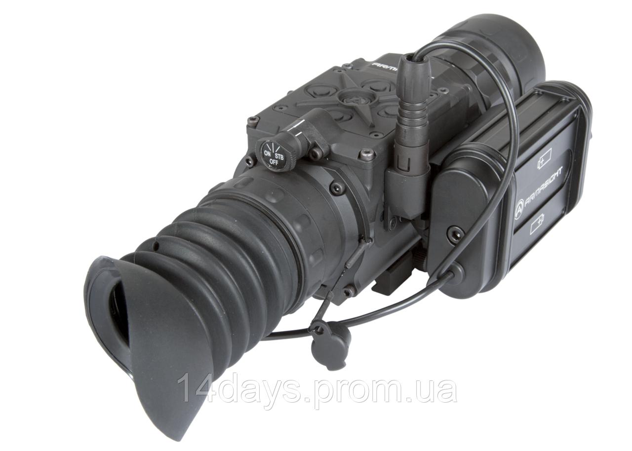 Тепловизионный прицел ARMASIGHT ZEUS 336 3-12X42 (60HZ) США