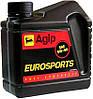 Agip EUROSPORTS синтетическое моторное масло