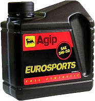 Agip EUROSPORTS синтетичне моторне масло