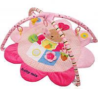 Детский развивающий коврик Alexis Baby Mix Кролик