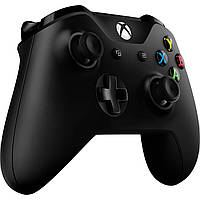 Microsoft Xbox One Wireless Controller Black