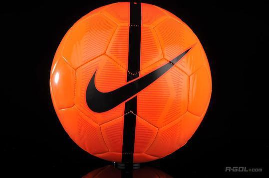 Мяч Nike NK MERC FADE
