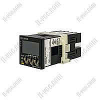 Счетчик электронный OMRON H7CX-AW, фото 1
