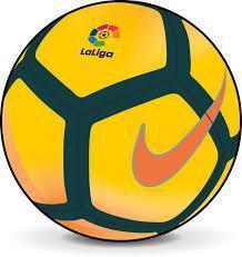 Мяч UNISEX LL NK PTCH (оригинал)