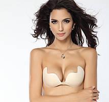«Соблазнительный бюст» - укрепление груди