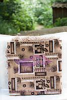 Комплект полуторный, гобелен ковровый на диван и кресла 140х200. Амелия