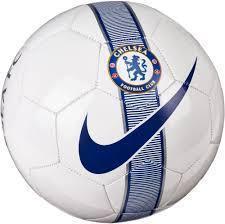 Мяч Nike Chelsea Supporters Ball (оригинал)