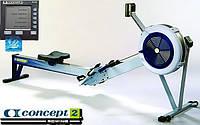 CONCEPT 2 МодельD PM3.Гребной тренажер