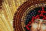 Набор для вышивки бисером икона Святой Даниил, фото 4