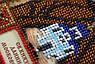 Набор для вышивки бисером икона Святой Даниил, фото 5