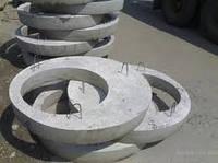 Плиты для колодцев д. 1.0 м