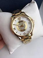 Женские кварцевые наручные часы Versace