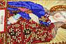 Набор для вышивки бисером икона Святая Марина, фото 2