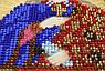 Набор для вышивки бисером икона Святая Марина, фото 3