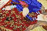 Набор для вышивки бисером икона Святая Марина, фото 4