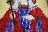 Набор для вышивки бисером икона Святая Лидия, фото 3