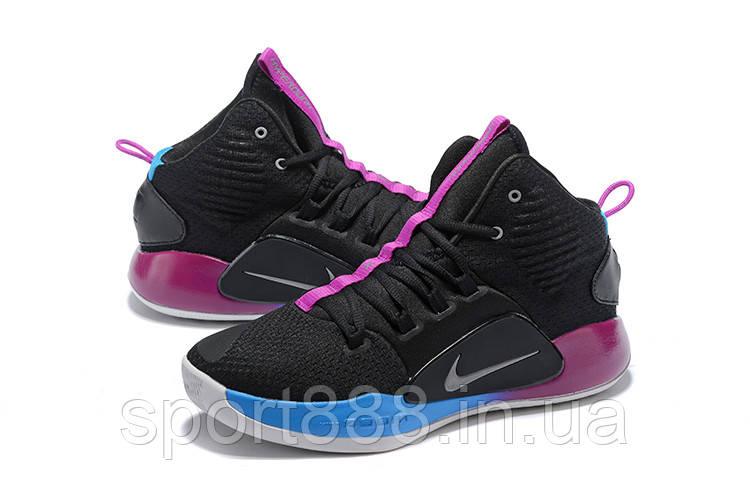 6f0c7b69 Nike Hyperdunk X 2018 мужские кроссовки, цена 1 587 грн., купить в ...