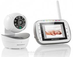 Цифровая беспроводная видеоняня Motorola MBP41