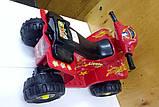 Квадроцикл детский Toy Car 3-6 лет, фото 2