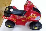 Квадроцикл детский Toy Car 3-6 лет, фото 3